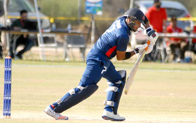 Player Registration Open For Minor League Cricket In USA