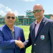 Cricket West Indies And Cricket Canada To Strengthen Ties