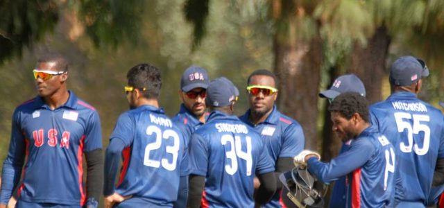 Minor League Cricket Draft Set For Aug. 15th, Tournament To Launch In Spring 2021
