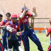 Five State Champions Crowned In Annual Celebration Of Cricket