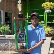 "Ravindranath ""Metric"" Harricharran Memorial Match Set for Springfield, MA"