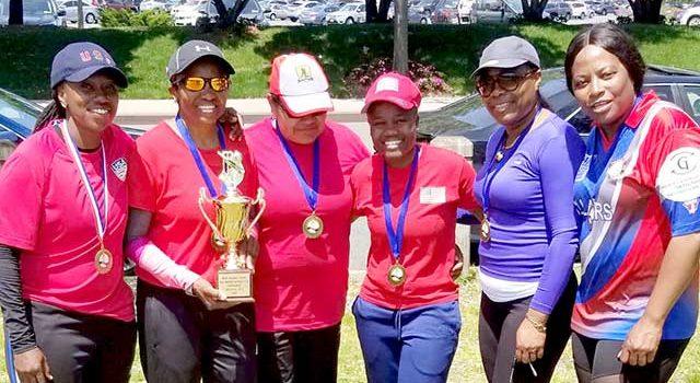 Women Cricket Alive in New York