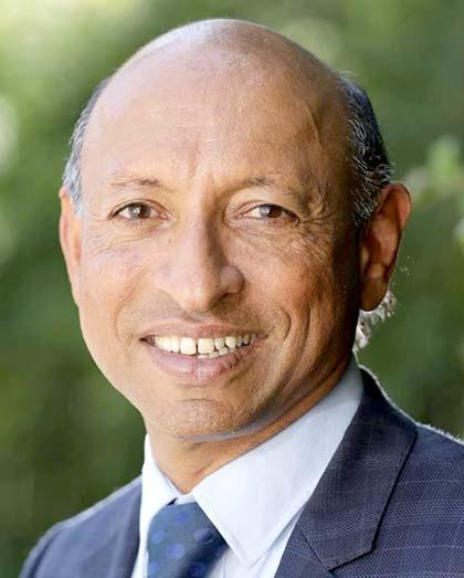 Atul Rai portrait