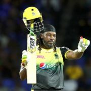Chris Gayle Joins St Lucia Zouks