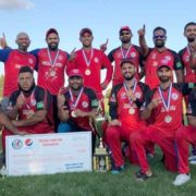 Undefeated Chicago United Win Gold Cup 2019