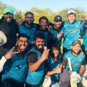 Knights Of Albany Captures Title After Beating The JETS In A Thrilling Final