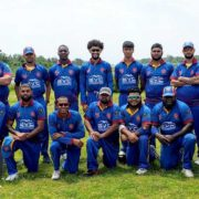 Richmond Hill Liberty CC are EACA T20 Champions!