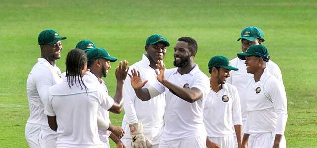 Guyana Jaguars Already Started To Roar In 4-Day Tourney