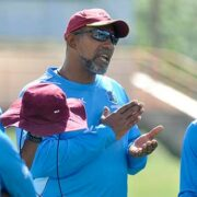 West Indies Hunting Whitewash On Home Soil