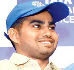 Niraj Patel