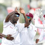 Windies Announce Team And Schedule For Proposed Tour Of England