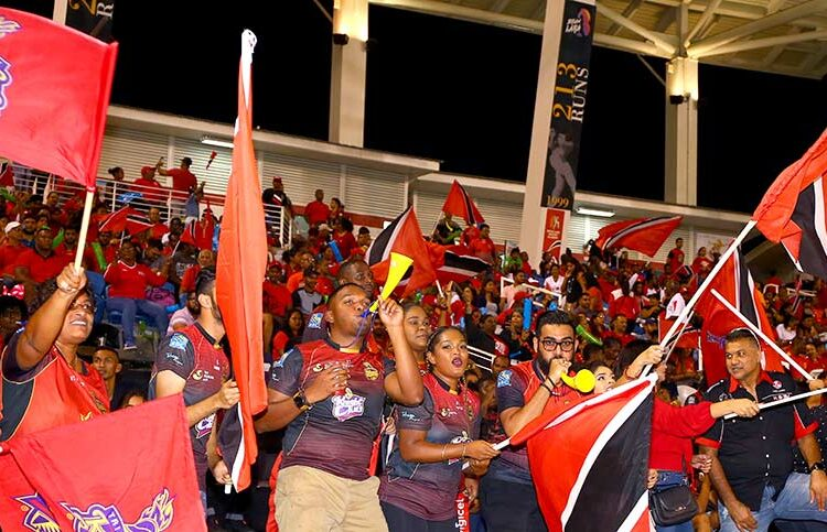 Amazon Warriors To Clash With Knight Riders In Opening Game