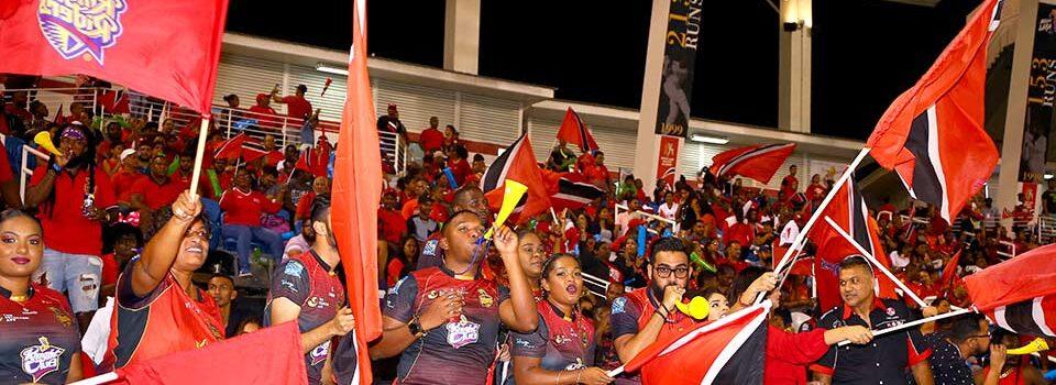 Trinidad & Tobago To Host CPL 2020, Tournament Starts Aug. 18