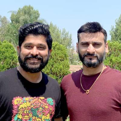 Abhimanyu Rajp Talks Co-Ownership of SoCal Lashings In Minor League Cricket