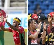 Warriors Seek Redemption Against TKR Thursday In CPL T20
