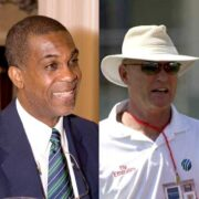 Jeff Crowe And Michael Holding Included In USA Cricket Revised Committee Structure