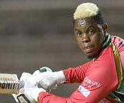 Brilliant Keemo Paul and Shimron Hetmyer Propel Warriors To First Win