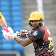 Narine Shines With Bat And Ball As TKR Beat Amazon Warriors