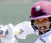 Test Batsman Vishal Singh Backs Warriors For CPL Trophy As Action Begins Tuesday