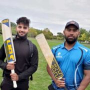 MLC Summary For Sept. 26-27: Shaheer Hasan Blasts 101, Jasdeep Singh Bags Fifer