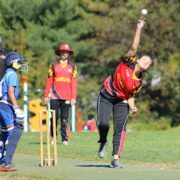 Future Of Cricket In America On Display At Historic Bilaterals