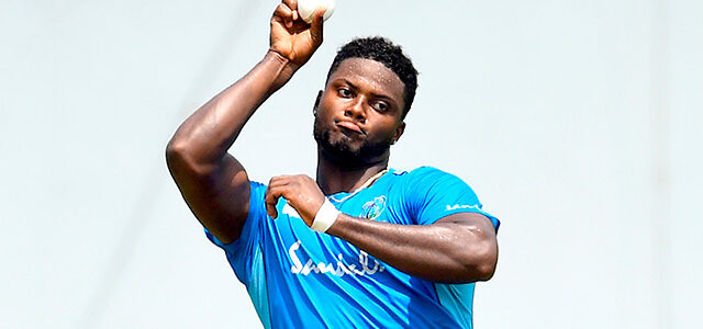 Romario Shepherd To Replace Injured Dwayne Bravo