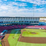 Major League Cricket To Redevelop AirHogs Stadium In Texas