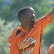 Javein Thomas: Cricket Is In My Veins
