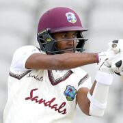 Kraigg Brathwaite And Jason Mohammed To Lead Windies In Bangladesh