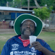 Wayne Bernhardt Stuger – A New York Cricket Legend Has Passed