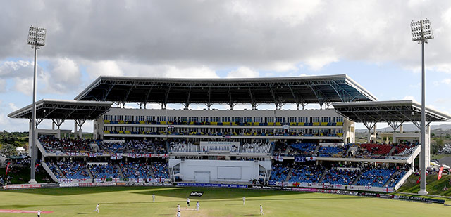 Windies To Host Sri Lanka In March