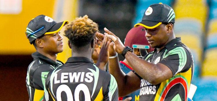 Chattergoon backs Guyana Jaguars for Super50 Title