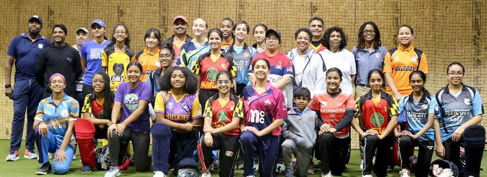 Five Maryland Girls Selected For USA U19 Training