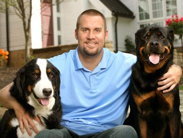 Pittsburgh Steelers' Super Bowl Quarterback Ben Roethlisberger Announces Eight Pittsburgh Area K-9 Grants