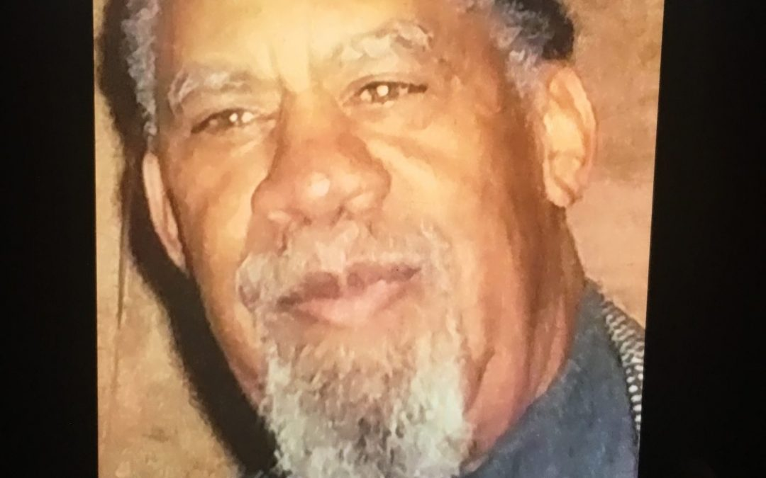Missing Person:   Elderly Male/Dementia