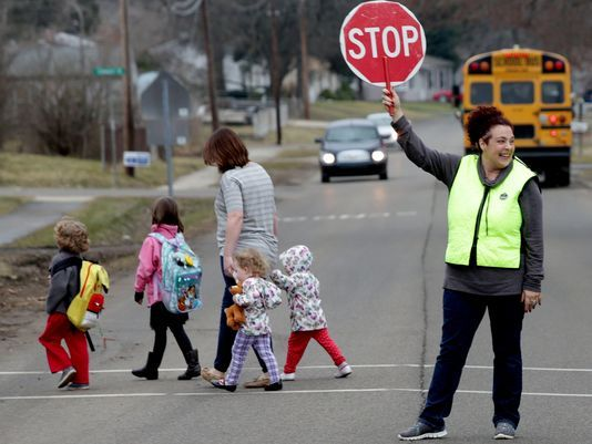 West Mifflin – Hiring Substitute Crossing Guards