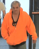 Community Assistance: Identification Assistance – Retail Theft – Hobby Lobby