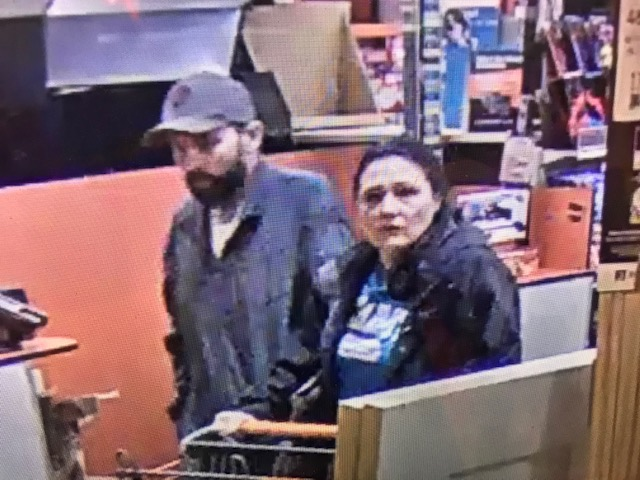 Community Assistance: Identification Assistance – Home Depot Incident