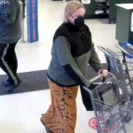 Community Assistance – Identification Assistance – Hobby Lobby Incident