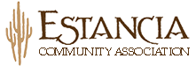 Estancia Community Logo