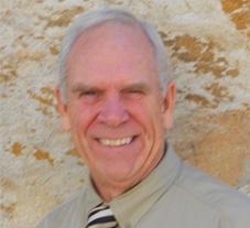 Roger Salisbury