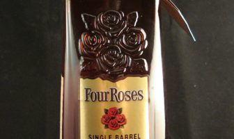 four roses private selection OBSV Bourbon Women 6
