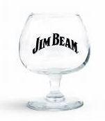 Jim beam Snifter