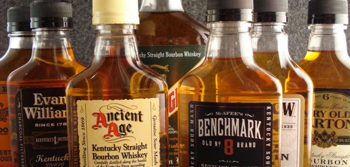 Budget Bourbon Battle Royale Round 9