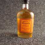 Bulleit 50 mL bottle