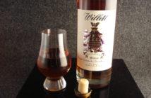 Willett Family Estate Single Barrel 8 Year (Liquor Barn) 90/100