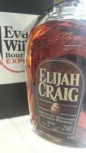 Elijah Craig BP
