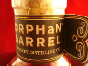 BH Orphan Barrel Neck