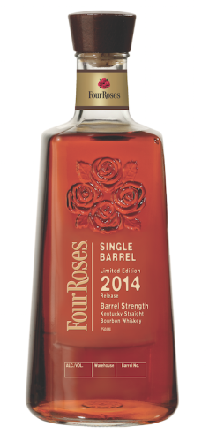 4Roses 2014 Limted Edition Single Barrel