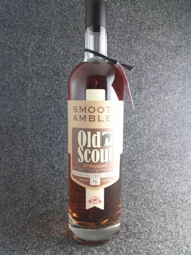 SAOS 7 Bottle